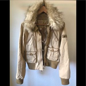 Jackets & Blazers - Abercrombie and Finch Jacket
